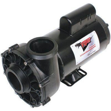 "WaterWay Waterway hot tub pump Pool Store Canada Waterway Viper 5.0hp 230v 2 spd pump 2 1/2"" Inlet / Outlet - Pool Store Canada"