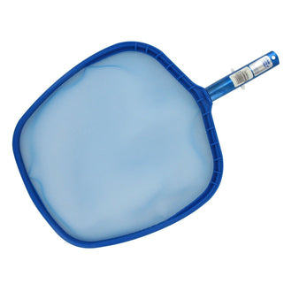 Blue devil Pool Equipment Pool Store Canada Blue Devil Skimmer with Heavy Duty Ribbed Frame c/w Handle - Pool Store Canada