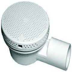 WaterWay Suction parts Pool Store Canada Waterway Hot Tub Suction Drain Assembly (Slip) -640-4340 - Pool Store Canada