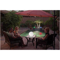Game Pool accessories Pool Store Canada Game GalaxyGLO Solar Light Up Globe - Pool Store Canada