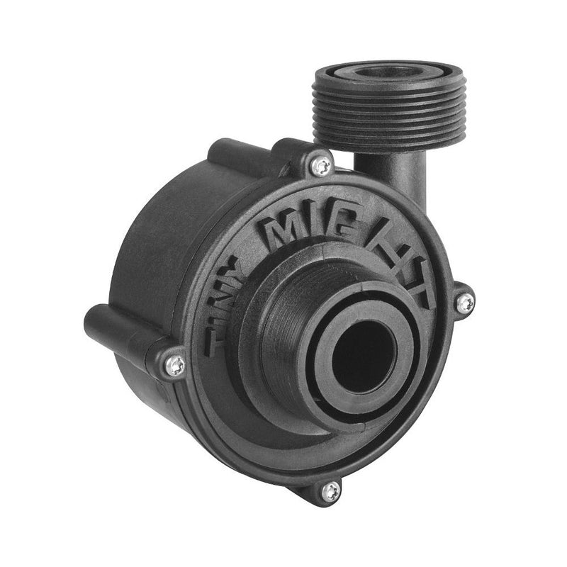 "WaterWay Waterway hot tub pump Pool Store Canada Waterway Tiny Might Wet End 1/16 HP - 1"" Inlet/ Outlet - Pool Store Canada"