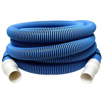 "Blue devil Pool cleaner Pool Store Canada Blue Devil Pool Vacuum Hose 1.5"" x  35' - Pool Store Canada"
