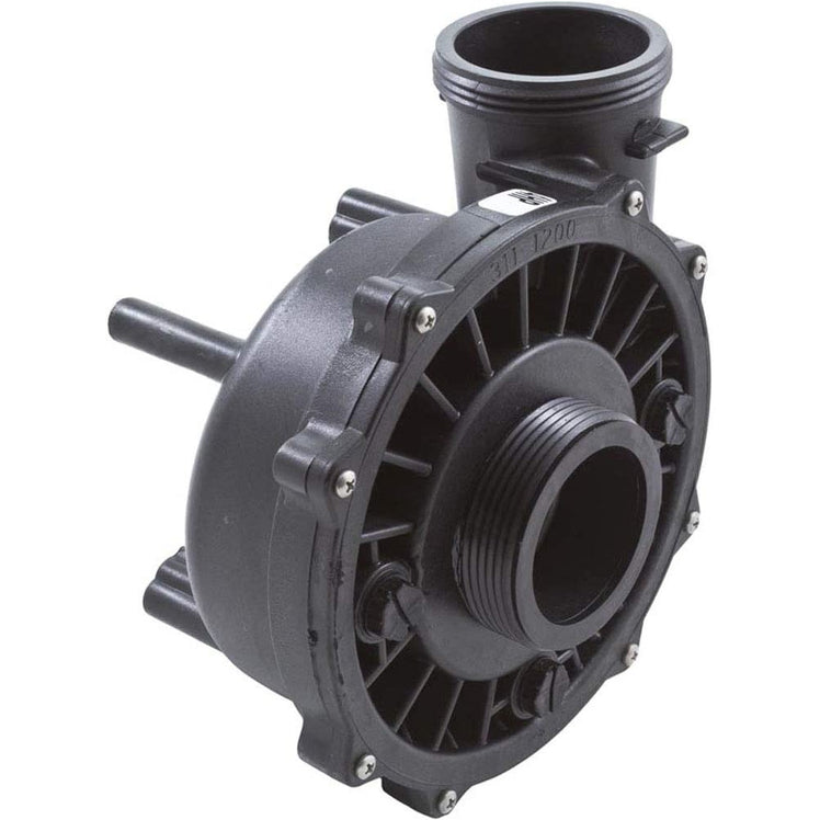 "Waterway Executive 56 Frame Pump Wet End 3.0HP 2"" Inlet/ Outlet - 310-2730 Hot tub pump WaterWay"