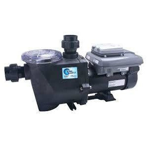 Waterways Champion 3/4hp 1 speed 115/230v Pool Pump