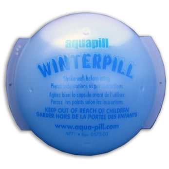 SeaKlear Pool Chemicals Pool Store Canada AquaPill WinterPill from SeaKlear - Pool Store Canada