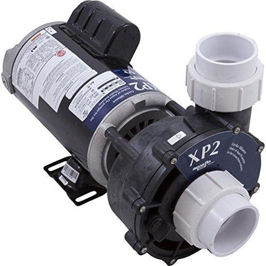 "Aqua-Flow Hot tub pump Pool Store Canada Aqua-Flo, Flo-Master XP2 4.0hp/ 2.5hp 230V Pump, 2"" - Pool Store Canada"