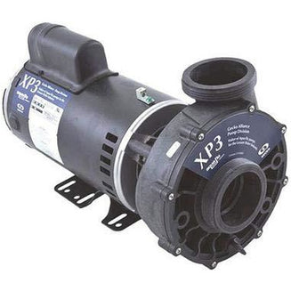 "Aqua-Flow Hot tub pump Pool Store Canada Aqua-Flo XP3 Flo-Master 56 Fr, 5.0hp 230V Pump – 2.5"" inlet / outlet - Pool Store Canada"