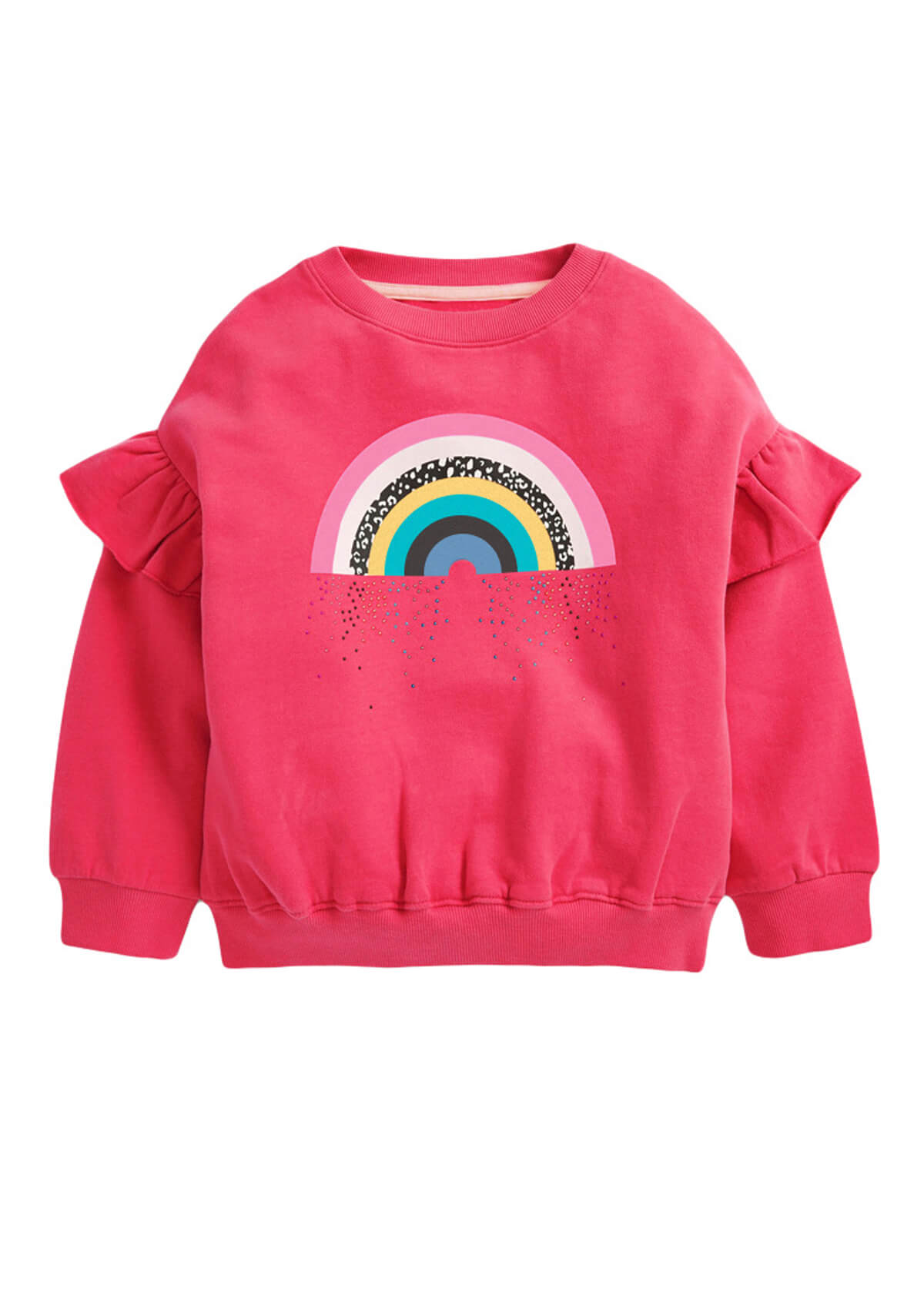 Cartoon Rainbow T-shirt