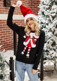 Christmas Pullover Sweater