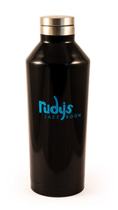 Rudy's Water Bottle
