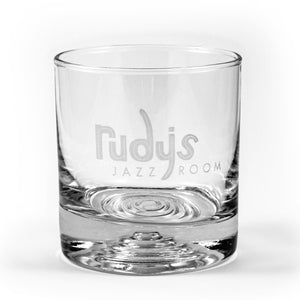 Rudy's Whiskey Glasses