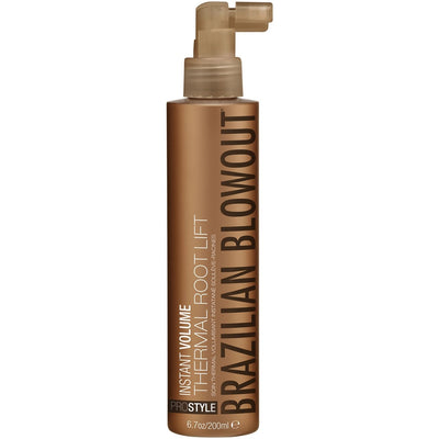 BRAZILIAN BLOWOUT Instant Volume Thermal Root Lift 6.7 Fl. Oz.