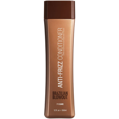 BRAZILIAN BLOWOUT Anti-Frizz Conditioner 12 Fl. Oz.