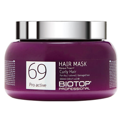 BIOTOP PROFESSIONAL Hair Mask 18.6 Fl. Oz.
