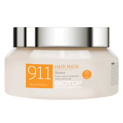 BIOTOP PROFESSIONAL Hair Mask 11.83 Fl. Oz.