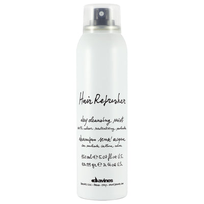 Davines Hair Refresher Dry Cleaning Mist 5.07 Fl. Oz.