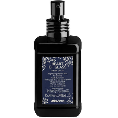 Davines SHEER GLAZE 5.07 Fl. Oz.
