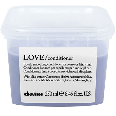 Davines Love Smoothing Conditioner 8.45 Fl. Oz.