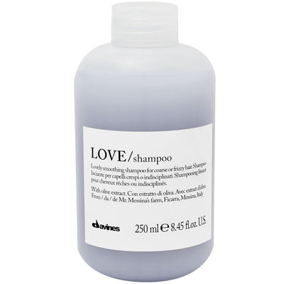 Davines Love Smoothing Shampoo 8.45 Fl. Oz.