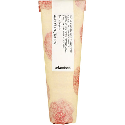 Davines This is a Medium Hold Pliable Paste 4.22 Fl. Oz.