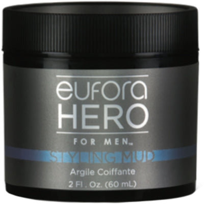 eufora STYLING MUD 2 Fl. Oz.