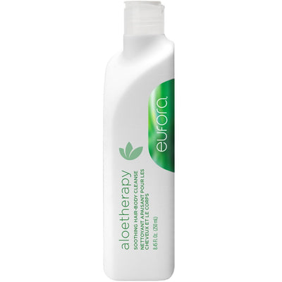 eufora SOOTHING HAIR-BODY CLEANSE 8.45 Fl. Oz.