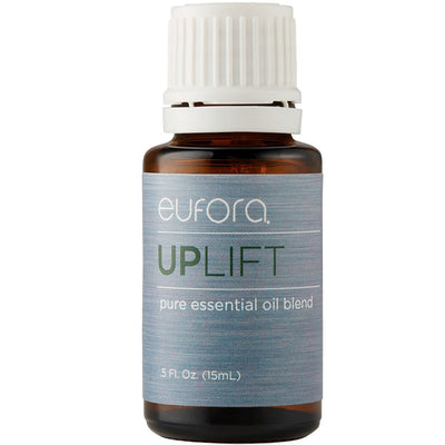 eufora UPLIFT pure essential oil blend 0.5 Fl. Oz.