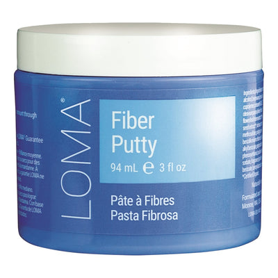 LOMA Fiber Putty 3 Fl. Oz.