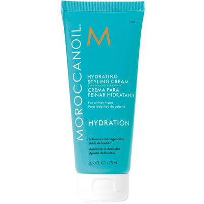 MOROCCANOIL HYDRATING STYLING CREAM 2.53 Fl. Oz.