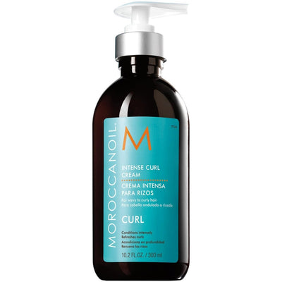 MOROCCANOIL INTENSE CURL CREAM 10.2 Fl. Oz.