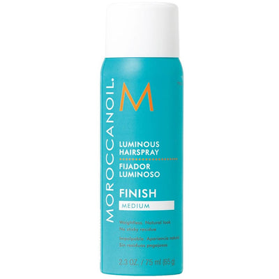MOROCCANOIL LUMINOUS HAIRSPRAY MEDIUM 2.3 Fl. Oz.