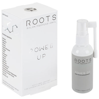 Roots Professional Power Up Topical Solution 2 Fl. Oz.