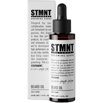 STMNT BEARD OIL 1.6 Fl. Oz.