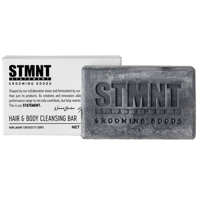 STMNT HAIR & BODY CLEANSING BAR 4.4 Fl. Oz.