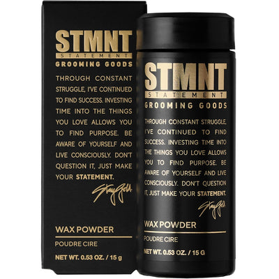 STMNT WAX POWDER 0.53 Fl. Oz.