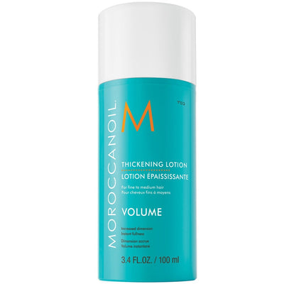MOROCCANOIL THICKENING LOTION 3.4 Fl. Oz.