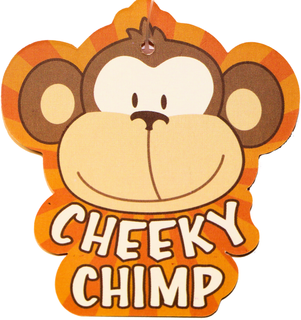CHEEKY CHIMP BABY'S CLOTHES