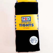 Load image into Gallery viewer, Pex Cotton Soft School Tights