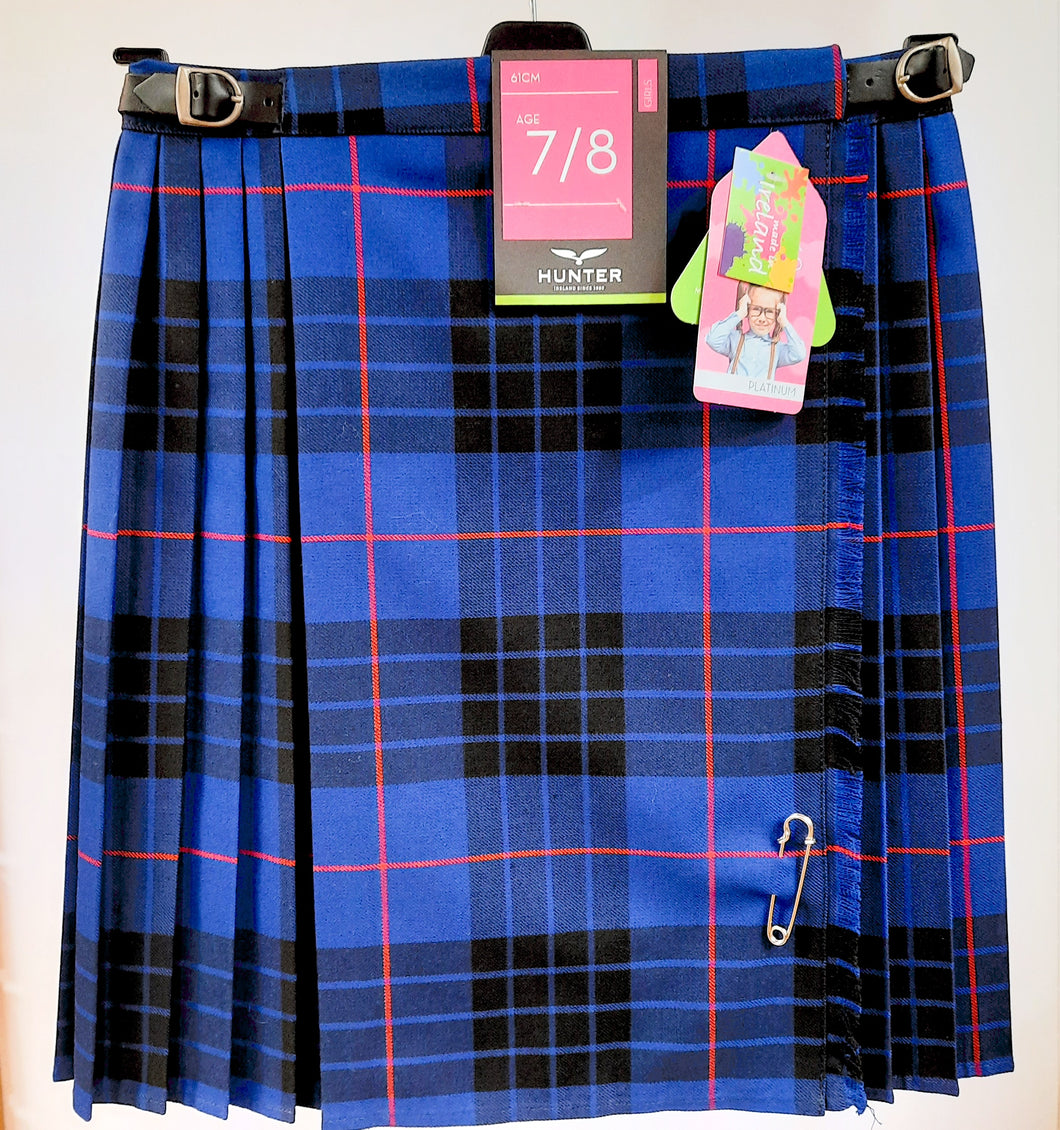 St Paul's School Uniform Kilt