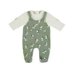 Baby - 0-6months clothes size guide