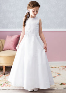 Communion Dress Darlene by Emmerling. Special Offer Communion Dress by Emmerling.