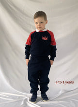 Load image into Gallery viewer, Ard Rí School Tracksuit