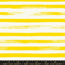 Load image into Gallery viewer, Zip in Lemon Yellow, Rashida Coleman Hale, Ruby Star Society, Moda Fabrics, 100% Cotton Fabric, RS1005 25