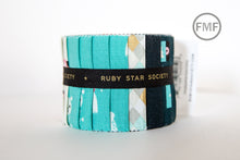 Load image into Gallery viewer, Flurry Junior Jelly Roll, Ruby Star Society, Moda Fabrics, RS5028JJR