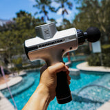 DOMINATOR Muscle Therapy Gun