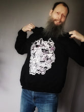 Load image into Gallery viewer, MONSTER SMAAAASH!! : HOODIE [UNISEX]