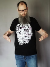 Load image into Gallery viewer, MONSTER SMAAAASH!! : TEE [UNISEX]
