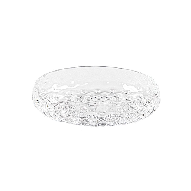 DANISH SUMMER BOWL CLEAR MEDIUM