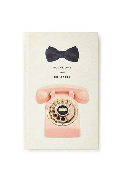 kate spade Address Book