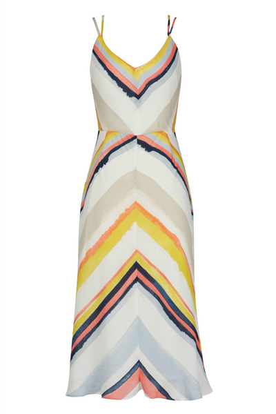 Pryce Stripe Dress
